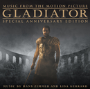 Gladiator - Music From The Motion Picture/The Lyndhurst Orchestra, Gavin Greenaway