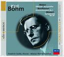 Elodokumente: Karl Böhm: Mozart / Beethoven / Weber/Berliner Philharmoniker, Karl Böhm