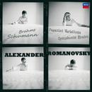 Symphonic Etudes, op. 13 - Variations on a theme by Paganini, op. 35/Alexander Romanovsky