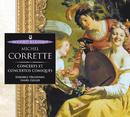 コレット:コンセール&協奏曲集/Ensemble Stradivaria, Daniel Cuiller