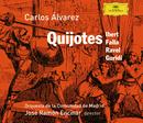 Varios: Quijotes / Carlos Alvarez, ORCAM/Carlos Alvarez, José Ramón Encinar, Orquesta de la Comunidad de Madrid