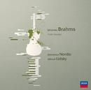 Brahms / Sonate per violino e pianoforte/Domenico Nordio