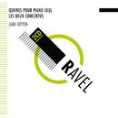 Ravel:  L'Oeuvre Pour Piano - Concertos/Jean Doyen