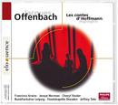 Offenbach: Hoffmanns Erzählungen (QS)/Rundfunkchor Leipzig, Staatskapelle Dresden, Jeffrey Tate