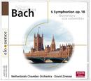 J. Chr. Bach: Sinfonien/Netherlands Chamber Orchestra, David Zinman