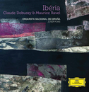 Ibéria/Josep Pons, Orquesta Nacional De España