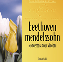 Concertos Pour Violon/Franco Gulli, Orchestre des Concerts Lamoureux, Rudolf Albert, Orchestra Del Teatro Fenice Di Venezia, Ettore Gracis
