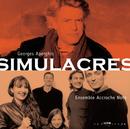 Simulacres/Ensemble Accroche Note, Françoise Kubler