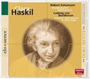 Schumann, Beethoven: Kinderszenen, Waldszenen - Sonaten/Clara Haskil