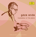 Géza Anda: Troubadour Of The Piano (5 CD's)/Géza Anda