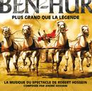 Ben Hur - Plus grand que la légende/Thomas Sondergard, Orchestre Philharmonique De Monte Carlo