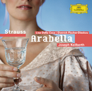 R.シュトラウス:アラベラ/カイベル/Bavarian State Orchestra, Joseph Keilberth