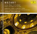 モーツァルト:ミサ曲 ハ短調/Herbert von Karajan