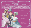 La Veuve joyeuse - Frasquita - Le Comte de Luxembourg/Richard Blareau, Various Artists