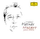 モーツァルト:ピアノ・ソナタ集/Mikhail Pletnev