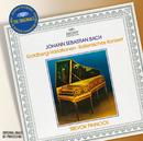 バッハ:ゴルトベルク変奏曲、イタリア協奏曲/Trevor Pinnock