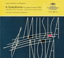ハルトマン:交響曲第6番、ブラッハー:パガニーニ変奏曲/Ferenc Fricsay