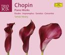 Chopin: Piano Works (3 CD's)/Tamás Vásáry