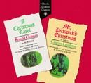A Christmas Carol/Ronald Colman, Charles Laughton