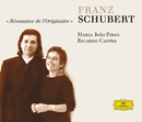 Schubert: Works for Piano Duet and Piano Solo/Maria João Pires, Ricardo Castro