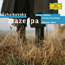 Tchaikovsky: Mazeppa/Göteborgs Symfoniker, Neeme Järvi