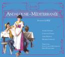 Andalousie - Méditerranée/Jésus Etcheverry, Jean-Claude Hartemann