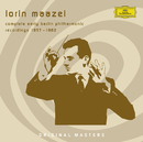 Complete Early Berlin Philharmonic Recordings/Berliner Philharmoniker, Lorin Maazel