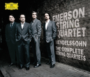 メンデルスゾーン:弦楽四重奏曲全集/Emerson String Quartet