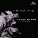 In the Midst of LIfe/Gabrieli Consort, Gabrieli Players, Paul McCreesh