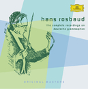 Hans Rosbaud - The Complete Recordings on DGG/Hans Rosbaud