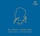 Mozart: Chamber Works/Amadeus Quartet, Loewenguth Quartet