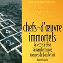 Chefs-d'oeuvre immortels/Roland Douatte, Collegium Musicum De Paris
