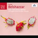 Handel: Belshazzar/The English Concert, Trevor Pinnock