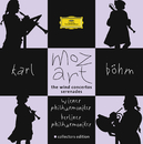 Mozart: Wind Concertos and Serenades/Berliner Philharmoniker, Karl Böhm