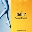 Brahms: Danses hongroises pour orchestre/Hans Schmidt-Isserstedt, Orchestre De La NDR De Hambourg
