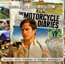 Motorcycle Diaries with additional Music/Gustavo Santaolalla