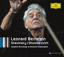 Stravinsky / Shostakovich/Leonard Bernstein