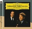 メンデルスゾーン&ブルッフ:ヴァイオリン協奏曲/Shlomo Mintz, Chicago Symphony Orchestra, Claudio Abbado