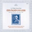Bach, C.P.E.: Odes, Psalms & Lieder/Dietrich Fischer-Dieskau, Jörg Demus, Colin Tilney