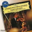チャイコフスキー:ヴァイオリン協奏曲/Nathan Milstein, Claudio Abbado