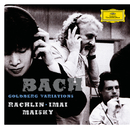 Bach: Goldberg Variations, transcribed for String Trio/Julian Rachlin, Nobuko Imai, Mischa Maisky