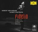 Beethoven: Fidelio/Gundula Janowitz, Christa Ludwig, Jon Vickers, Walter Berry, Orchester der Wiener Staatsoper, Herbert von Karajan