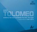 Handel: Tolomeo/Ann Hallenberg, Karina Gauvin, Anna Bonitatibus, Romina Basso, Pietro Spagnoli, Il Complesso Barocco, Alan Curtis