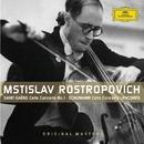 Rostropovich: Early Recordings (2 CDs)/Mstislav Rostropovich