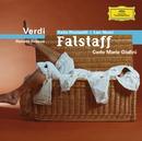 Verdi: Falstaff/Los Angeles Philharmonic, Carlo Maria Giulini