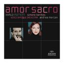 Vivaldi: Motets RV 627,632,630,626/Simone Kermes, Venice Baroque Orchestra, Andrea Marcon