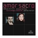 アモール・サクロ ―ヴィヴァルディ:モテット集/Simone Kermes, Venice Baroque Orchestra, Andrea Marcon
