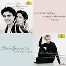 Pre-Release Duets Album & Aria Cantilena/Anna Netrebko, Rolando Villazón, Elina Garanca
