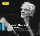 Tchaikovsky: Symphonies Nos.4 - 6; Orchestral works/Leonard Bernstein