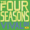 Vivaldi: The 4 Seasons/Ruggiero Ricci, Rudolf Baumgartner, Hanns-Martin Schneidt